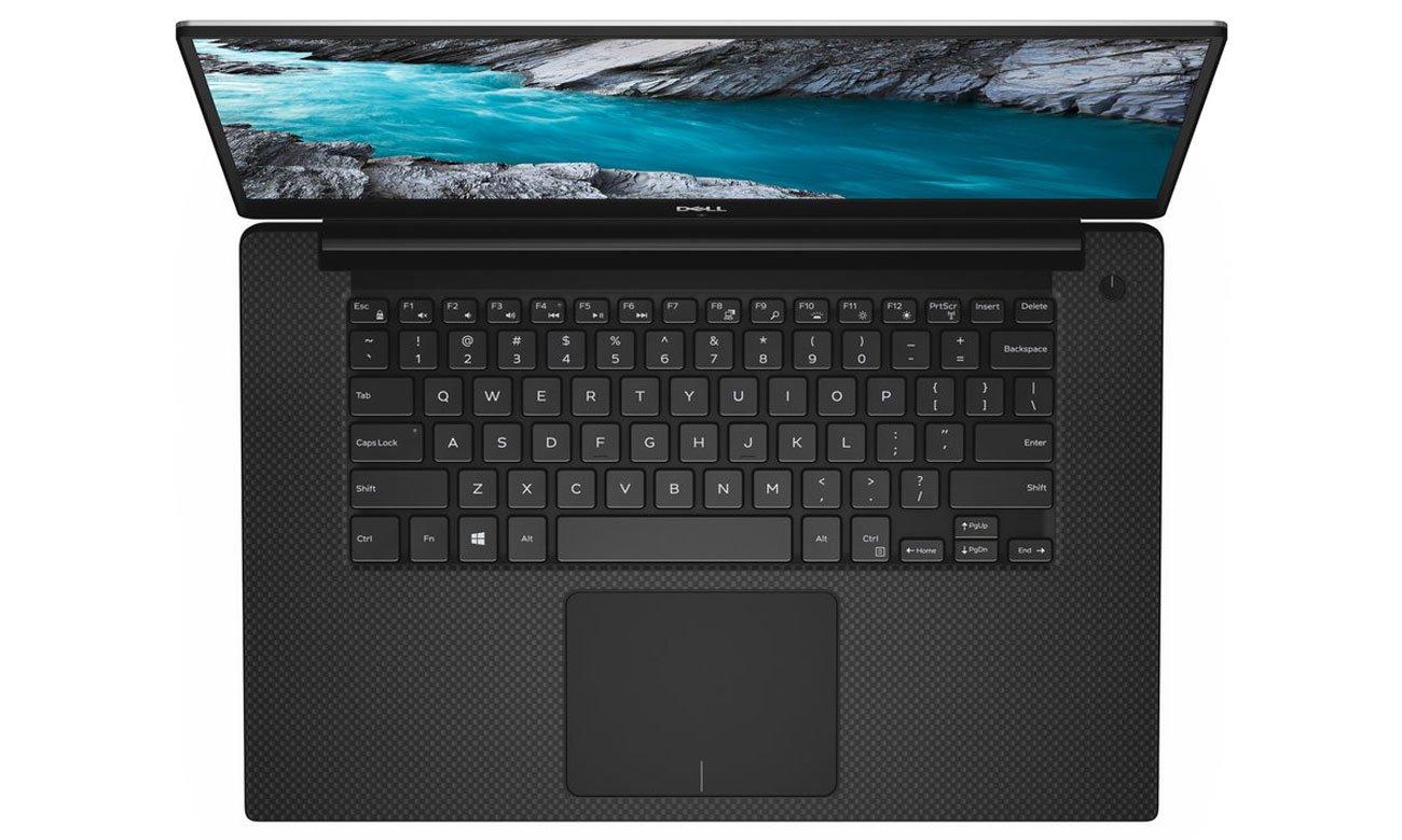 Dell XPS 15 9570 Produktywność w zasięgu ręki