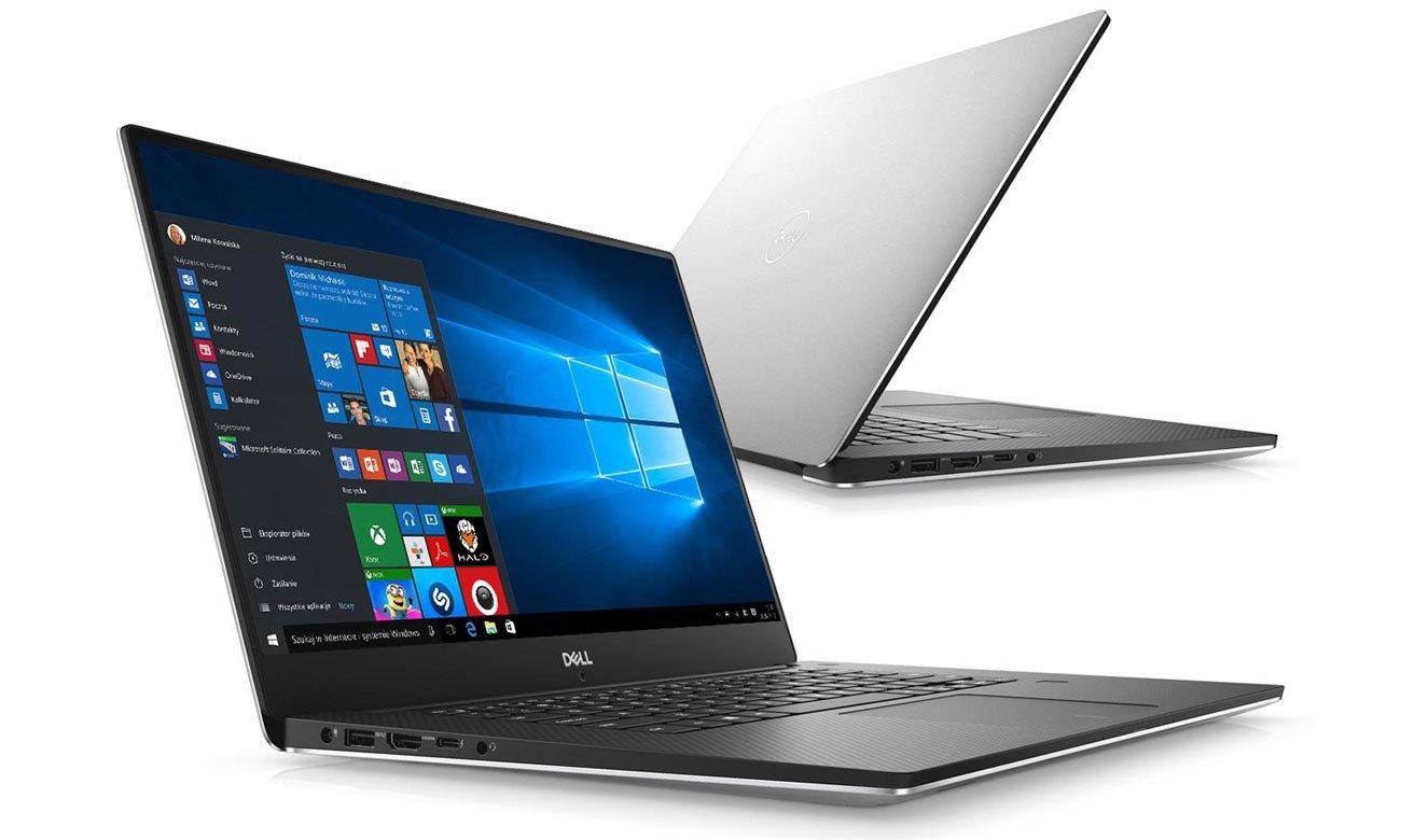 Dell XPS 15 9570 Jeszcze większa troska o środowisko