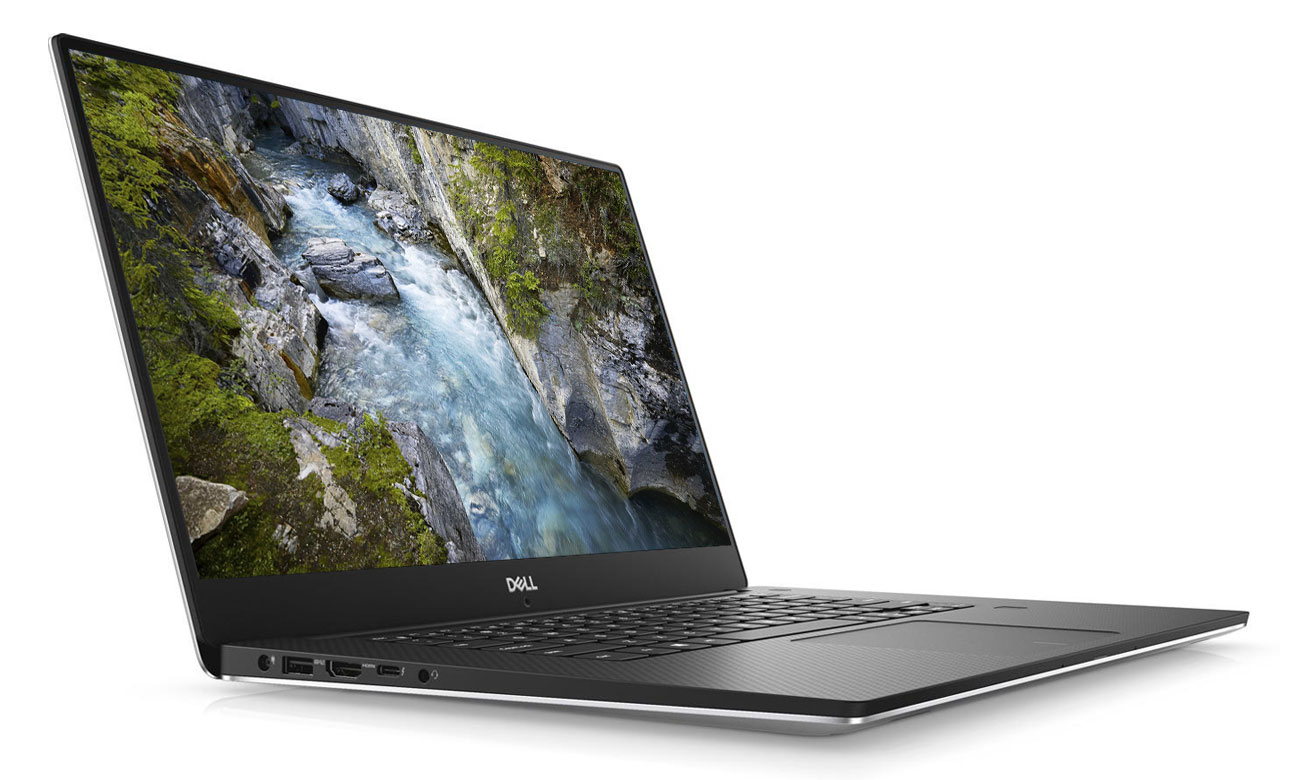 Dell XPS 15 9570 Procesor Intel Core i7 8-ej generacji