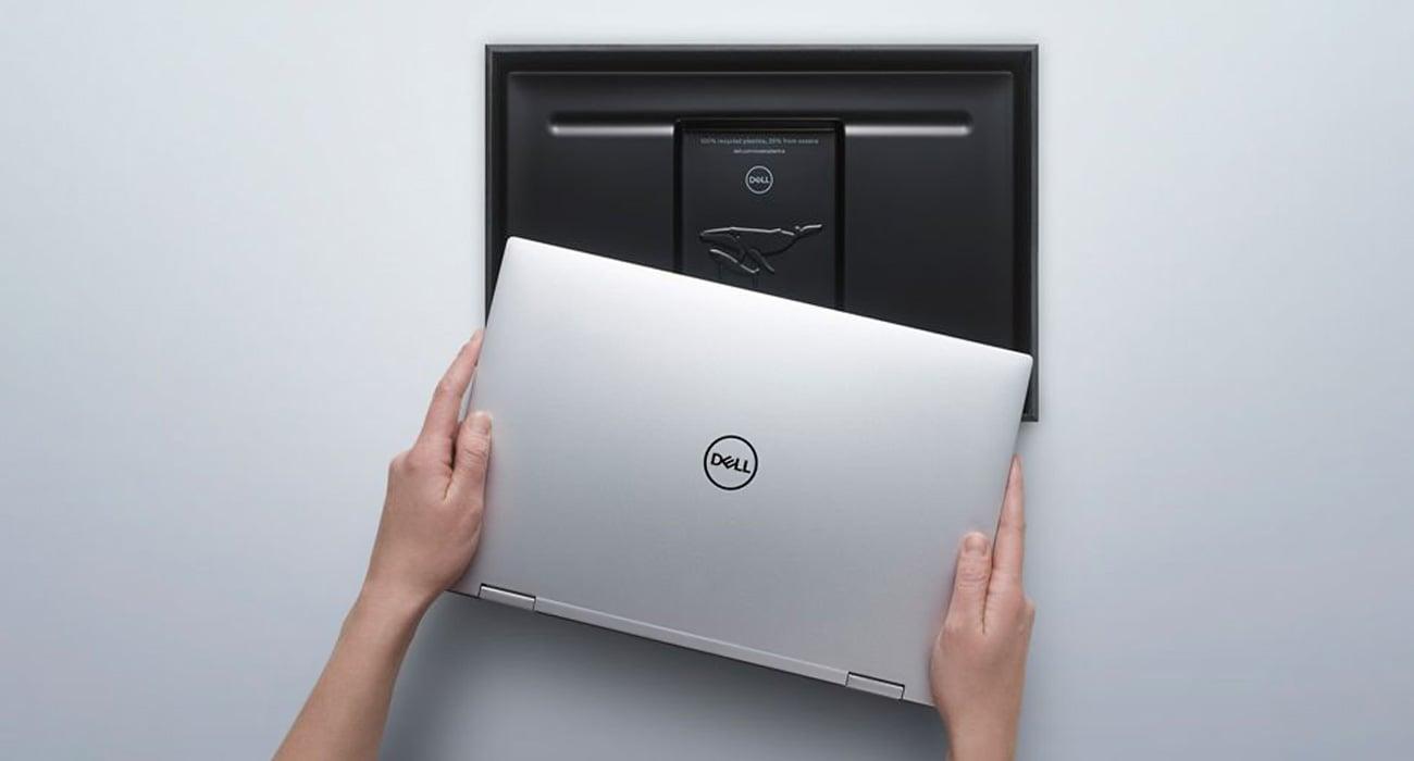 Dell XPS 9575 Gotowy na spotkania i podróże