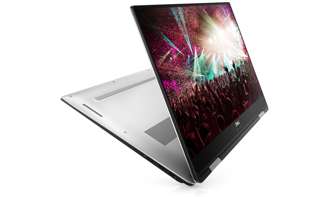 Dell XPS 9575 Procesor Intel Core i5 8th gen.