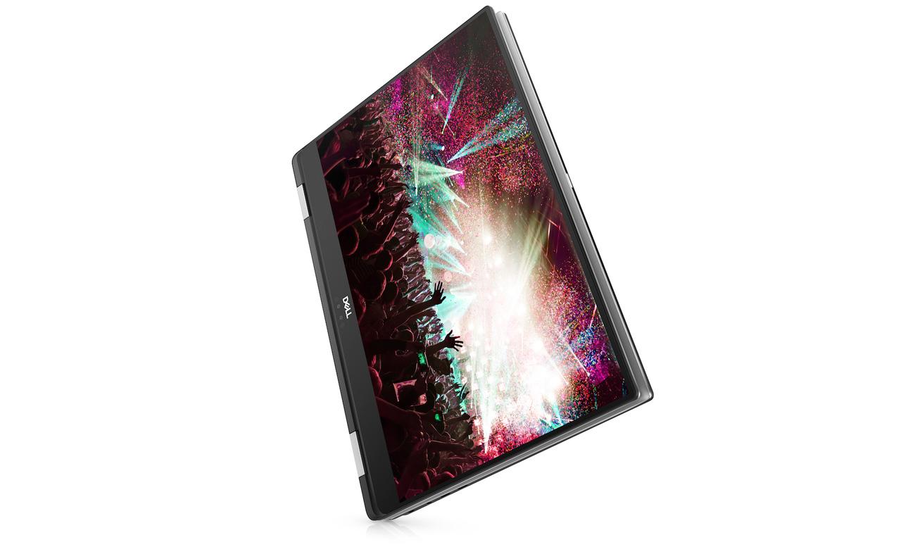 Dell XPS 9575 Niesamowita bateria