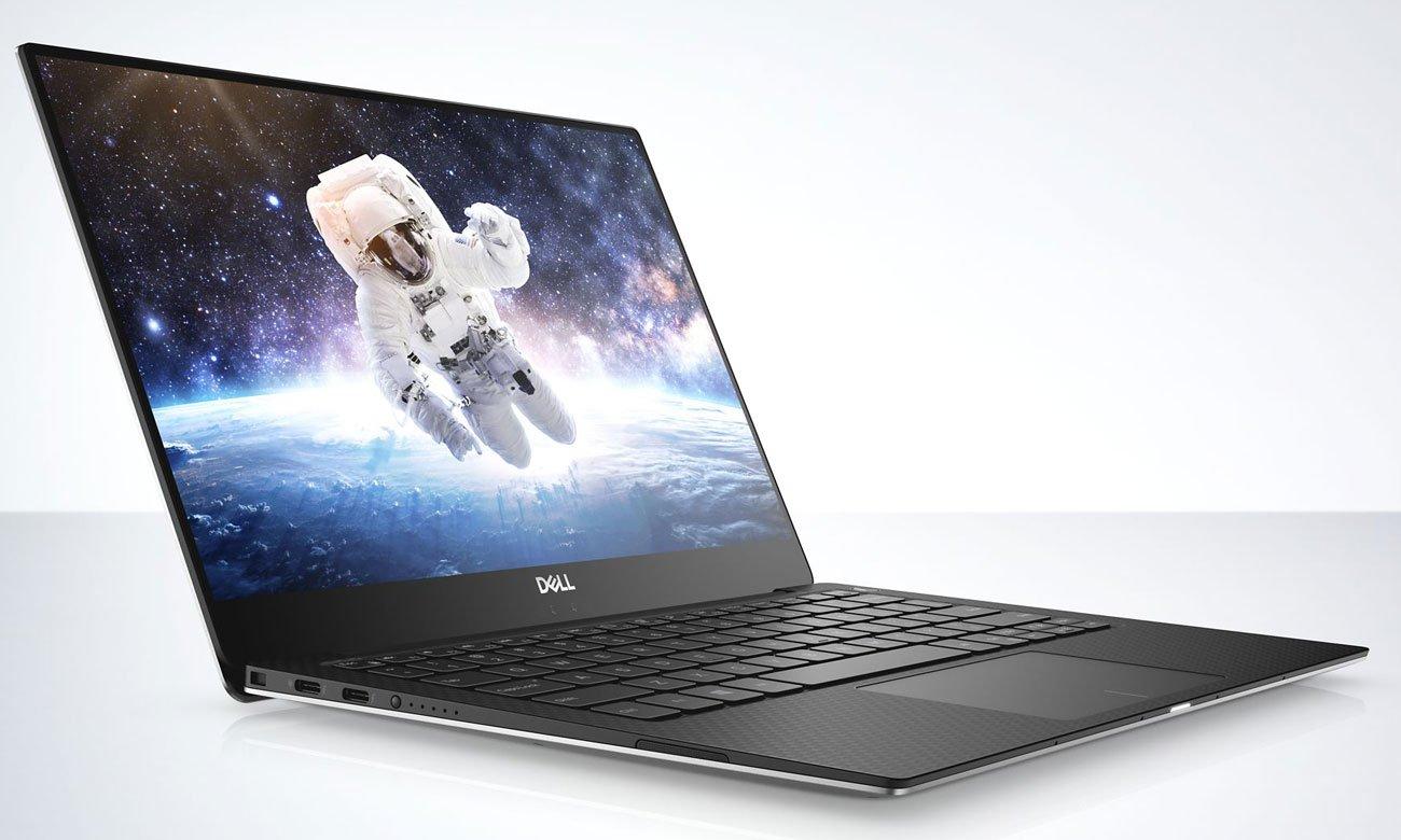 Ultrabook Dell XPS 13 Procesor Intel Core ósmej generacji