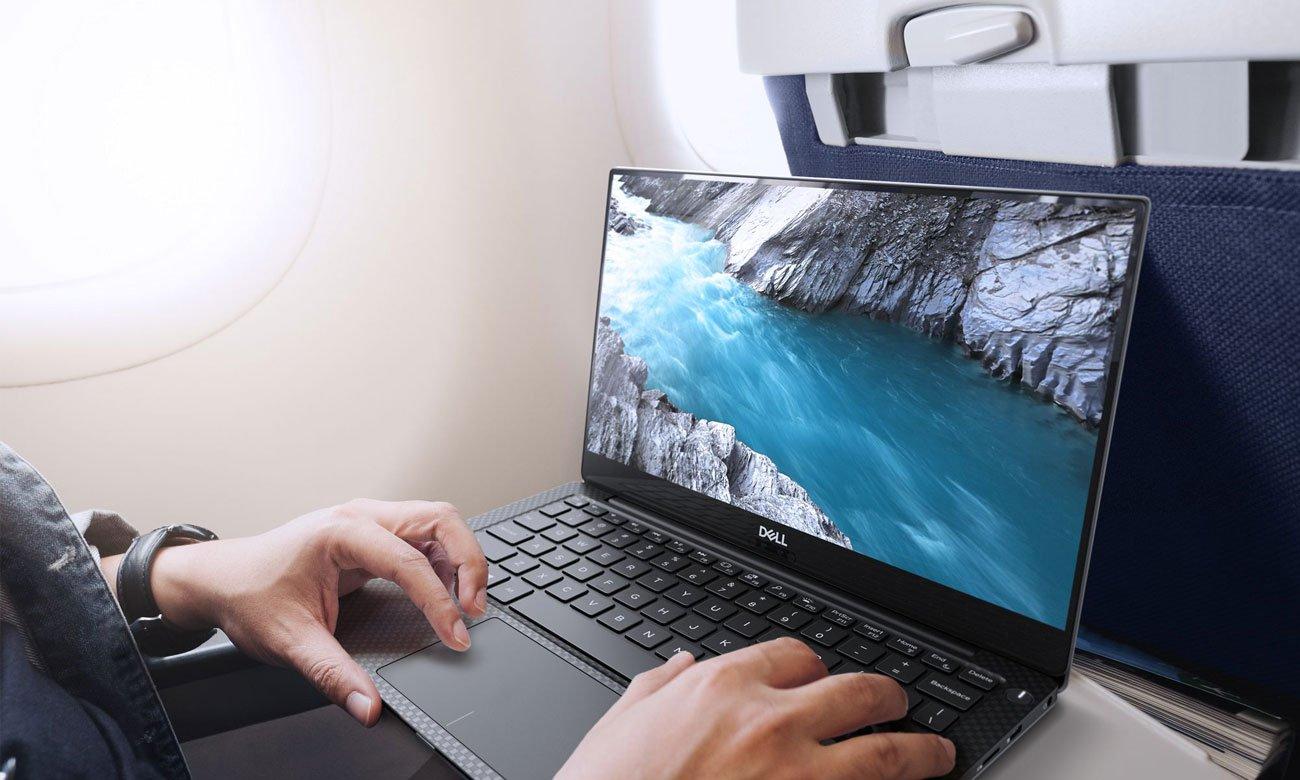 Ultrabook Dell XPS 13 Więcej mocy, mniejsze rozmiary