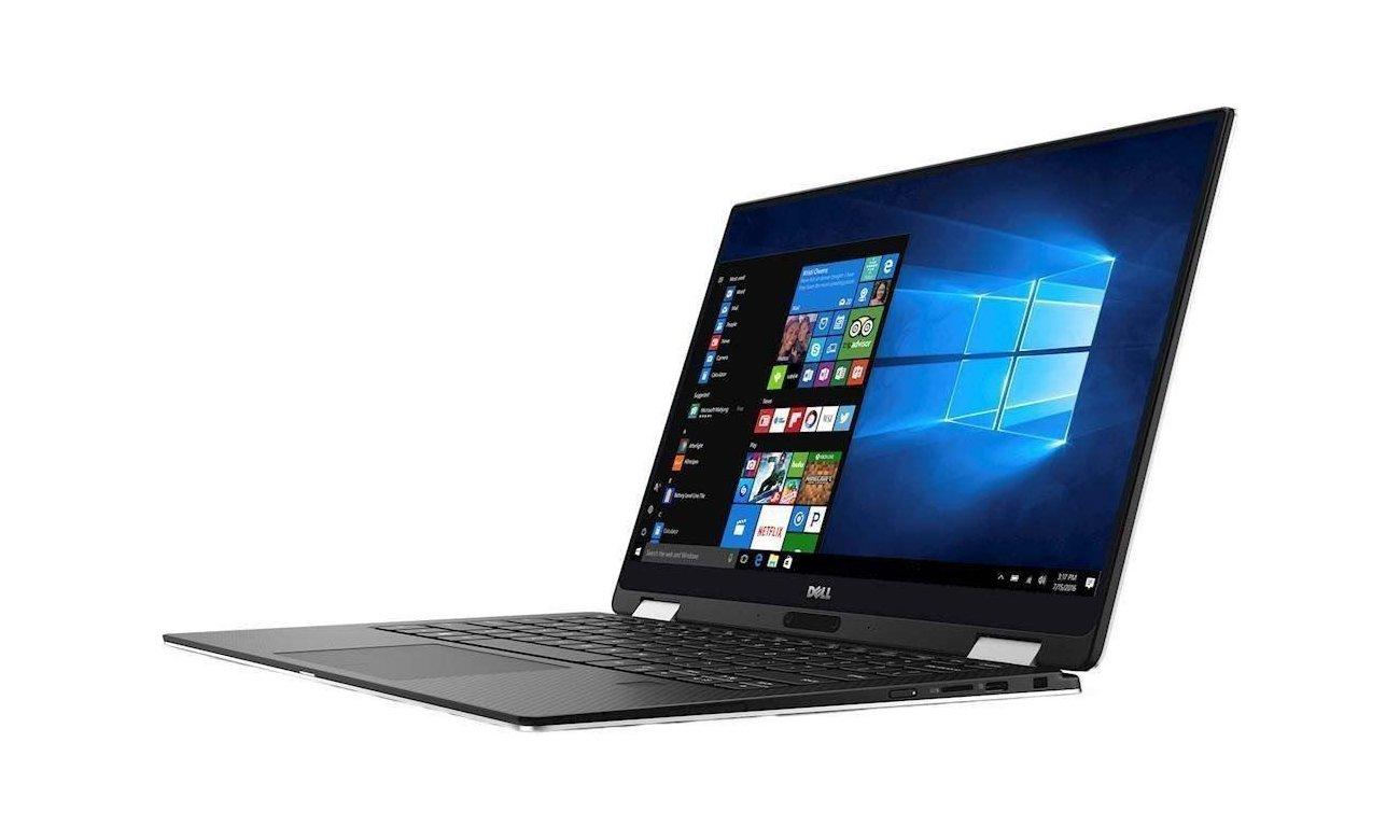 Dell XPS 13 9365 procesor intel core i7 ósmej generacji