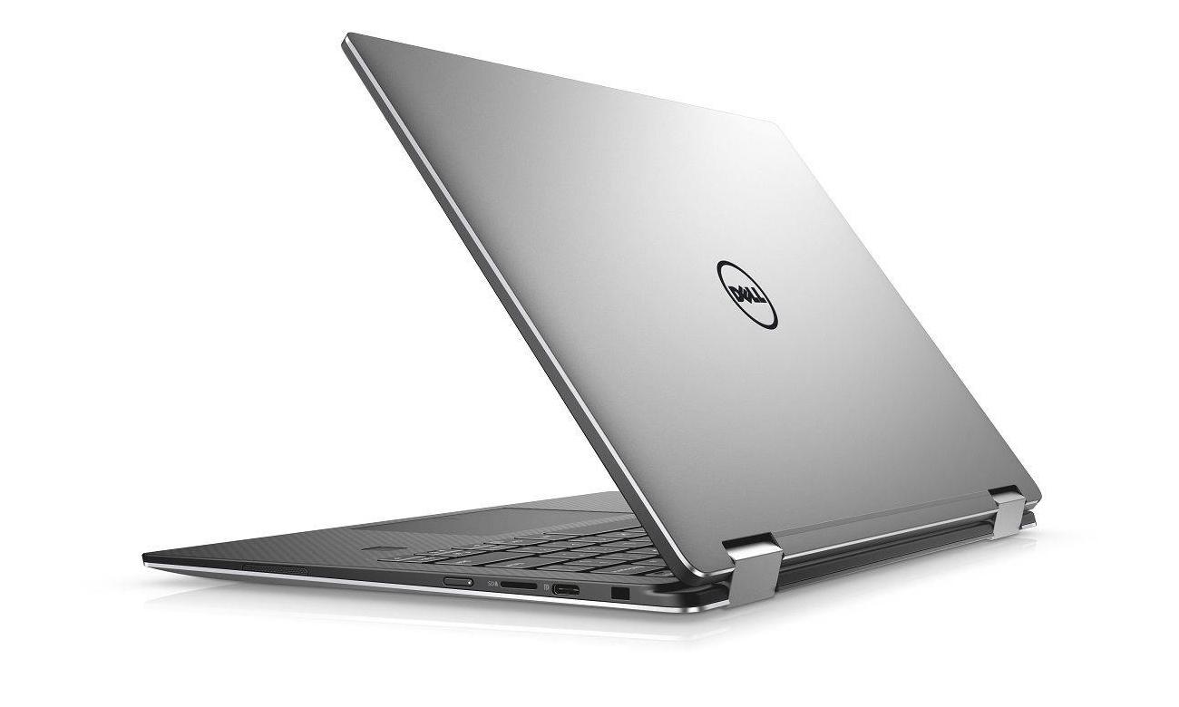 Dell XPS 13 9365 wyjątkowy design