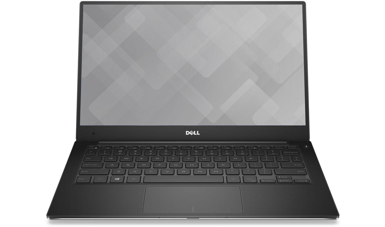 Dell XPS 13 9360 funkcjonalnosc