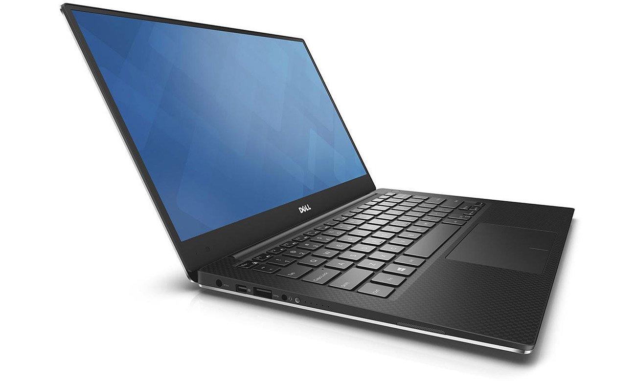 Dell XPS 13 9360 procesor intel core i7 siódmej generacji