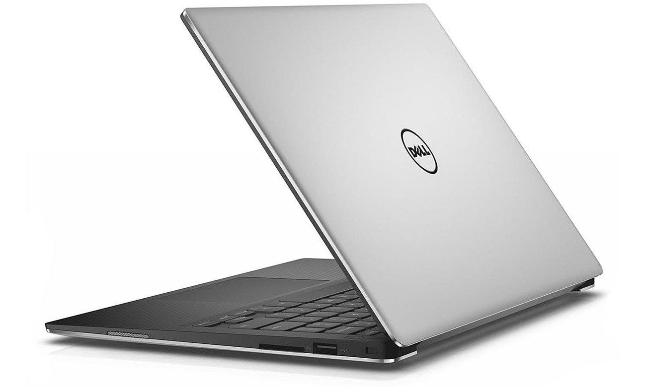 Dell XPS 13 9360 układ graficzny intel hd graphics