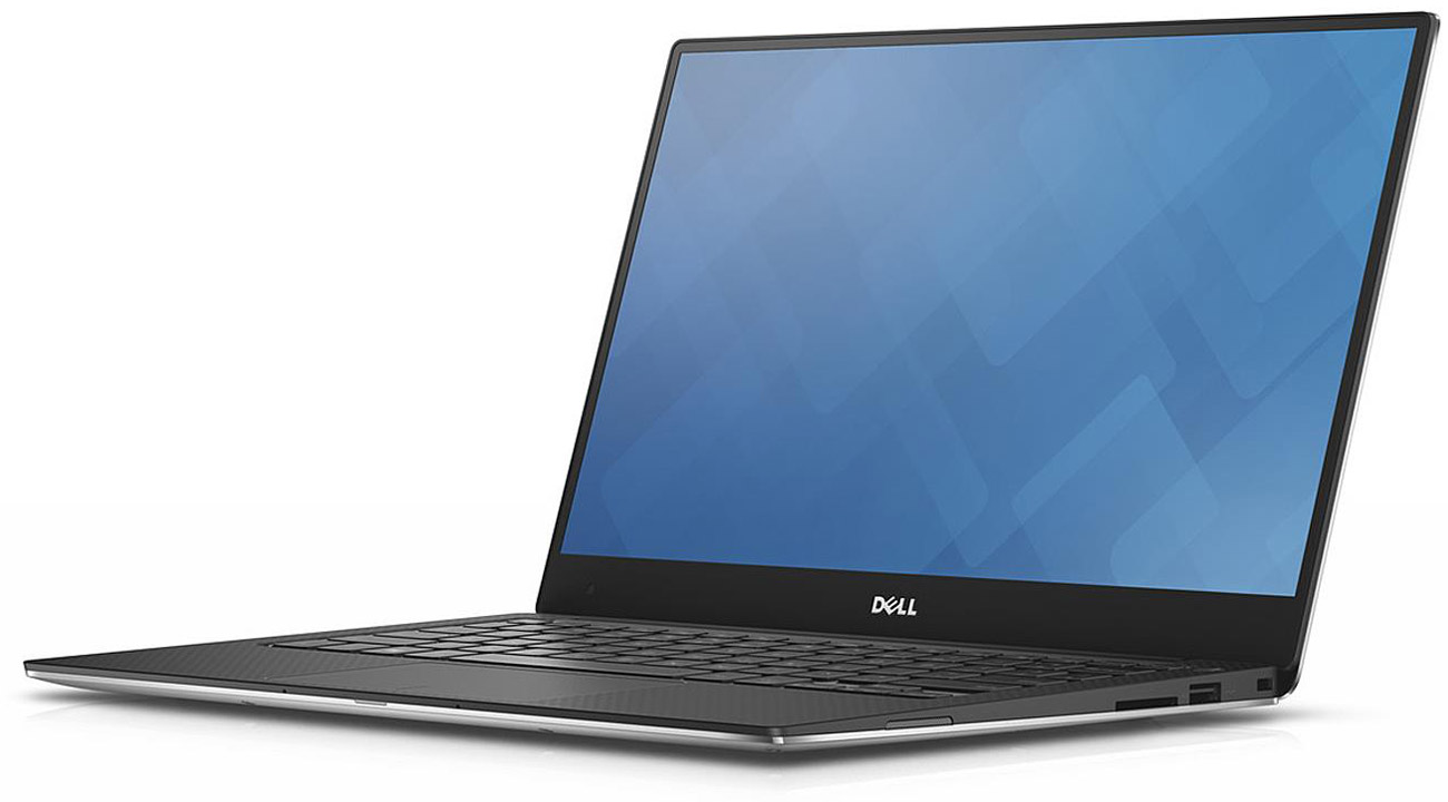 Dell XPS 13 9360 ekran ips