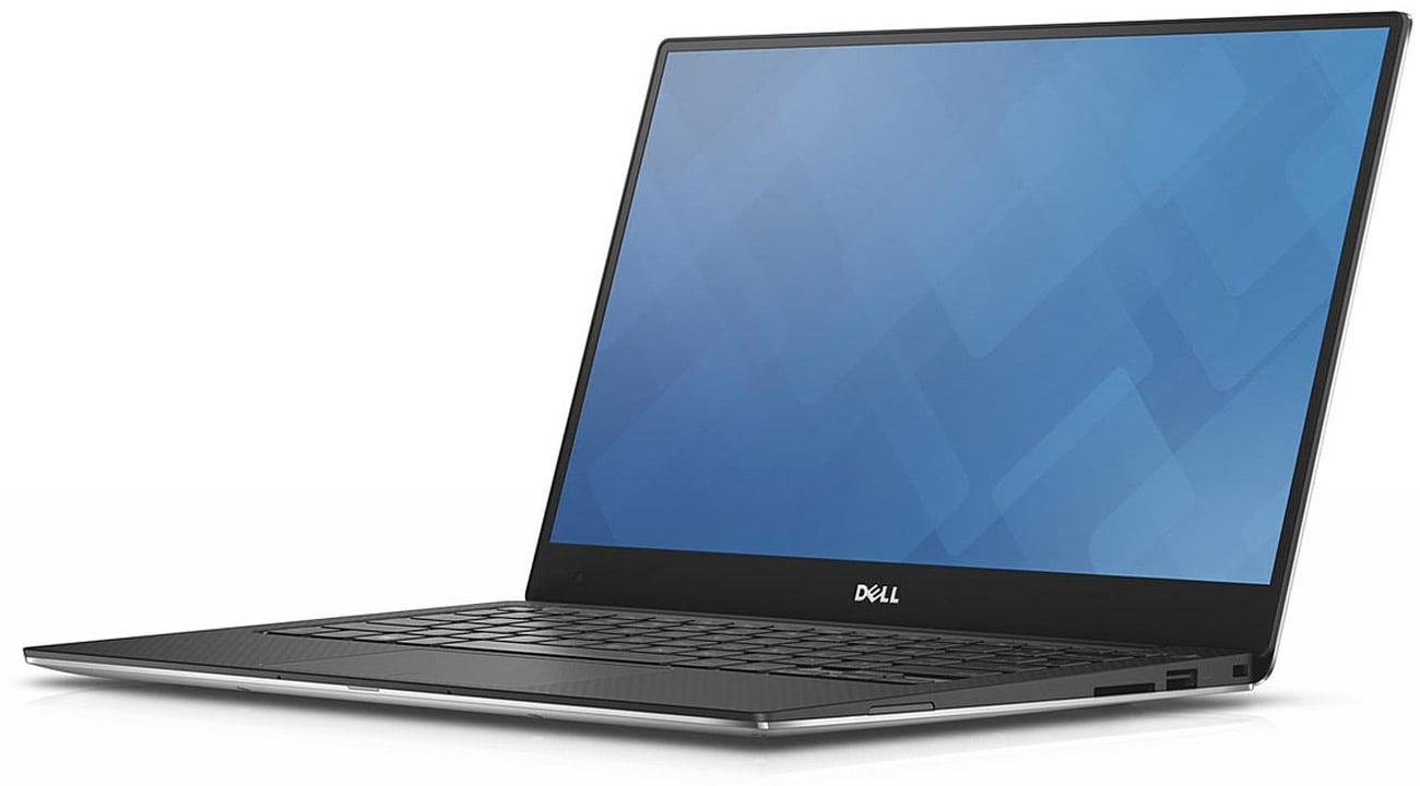 Dell XPS 13 9360 ekran dotykowy