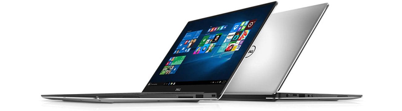 Dell XPS 13 9360 Nowoczesna łączność