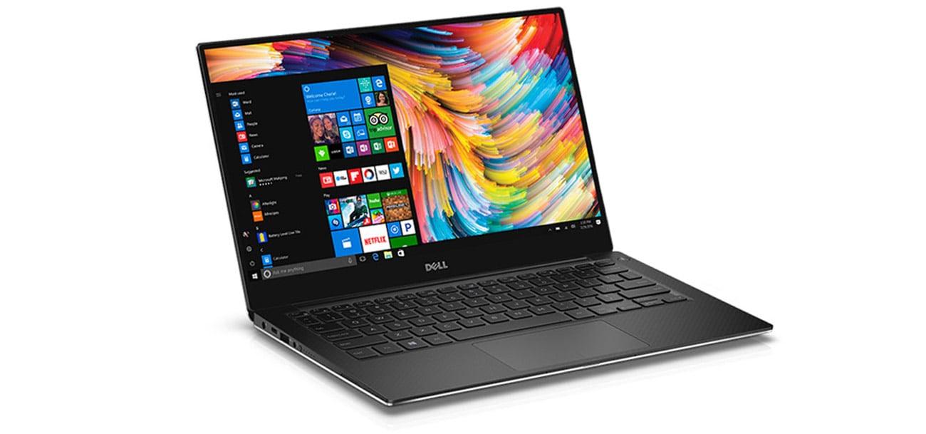 Dell XPS 13 9360 czas pracy na baterii