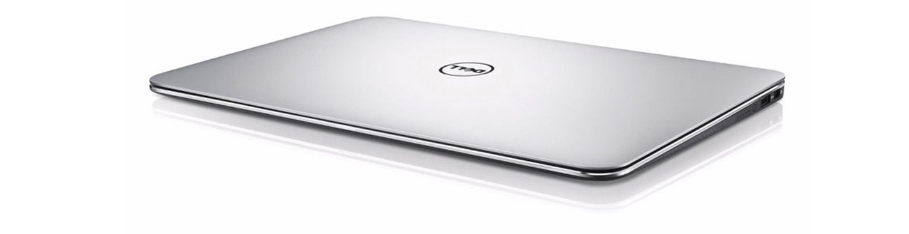 Dell XPS 13 9360 smukłosc