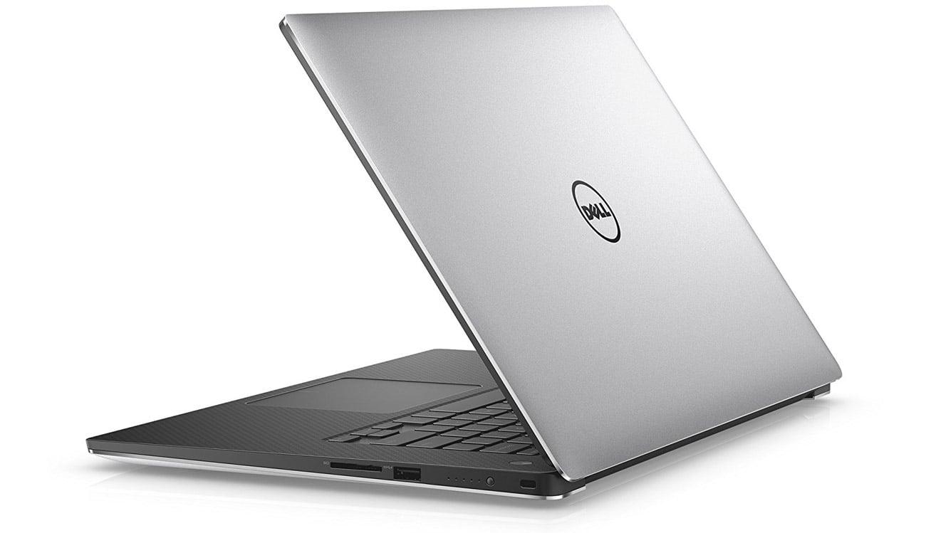 Certyfikat Energy Star Dell XPS 15 (9560)