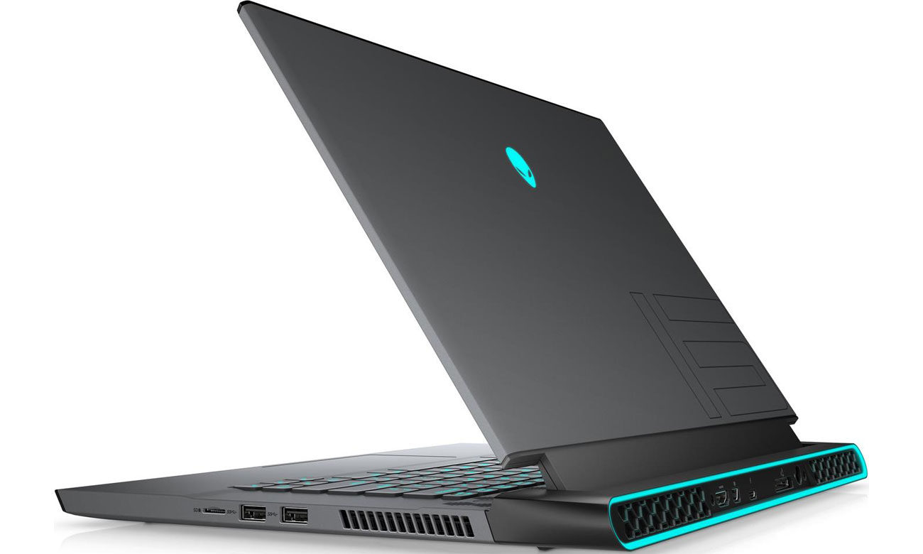 Чехол для игрового ноутбука Dell Alienware m15 R4