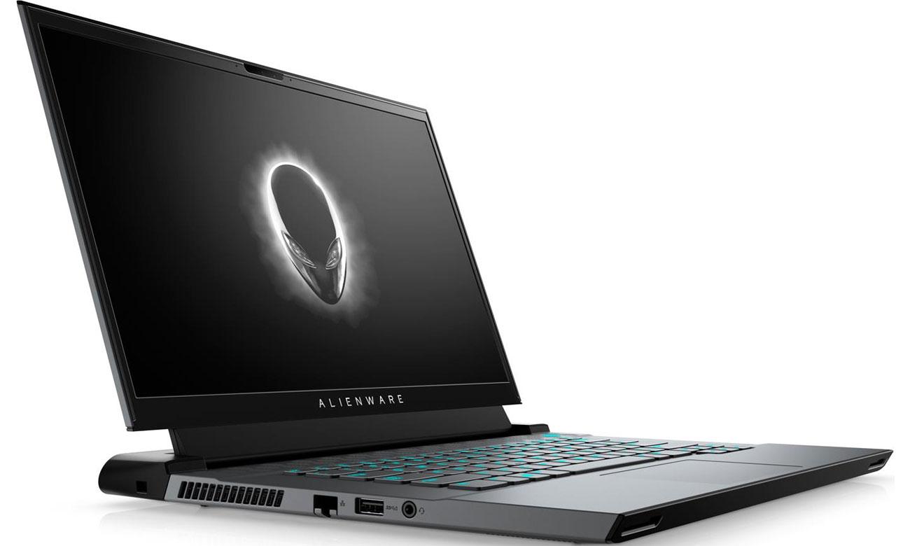 Игровой ноутбук Dell Alienware m15 R4 Dark