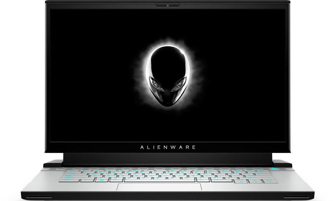 Экран игрового ноутбука Dell Alienware m15 R4