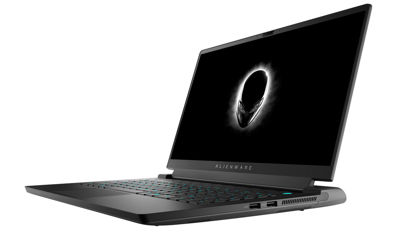 Laptop gamingowy Dell Alienware M15