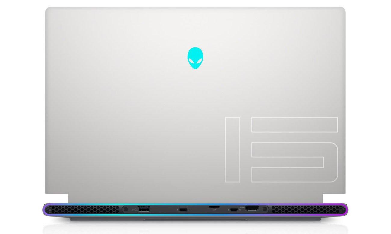 Dell Alienware x15 R1 obudowa