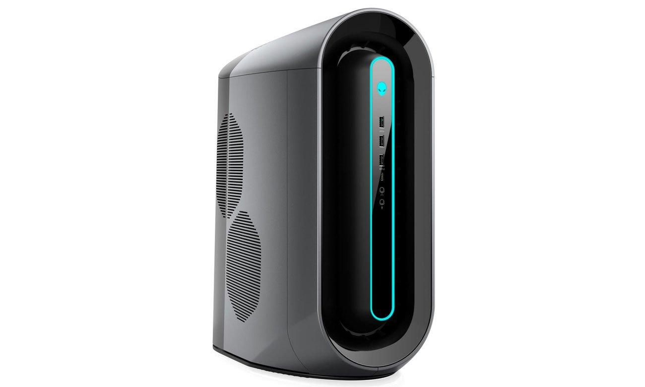 Jeszcze lepsza obudowa Dell Alienware Aurora