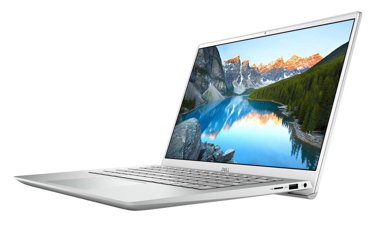 Laptop ultramobilny Dell Inspiron 5402