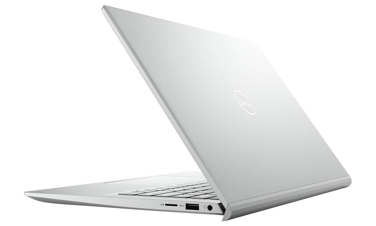 Dell Inspiron 5402 obudowa i porty
