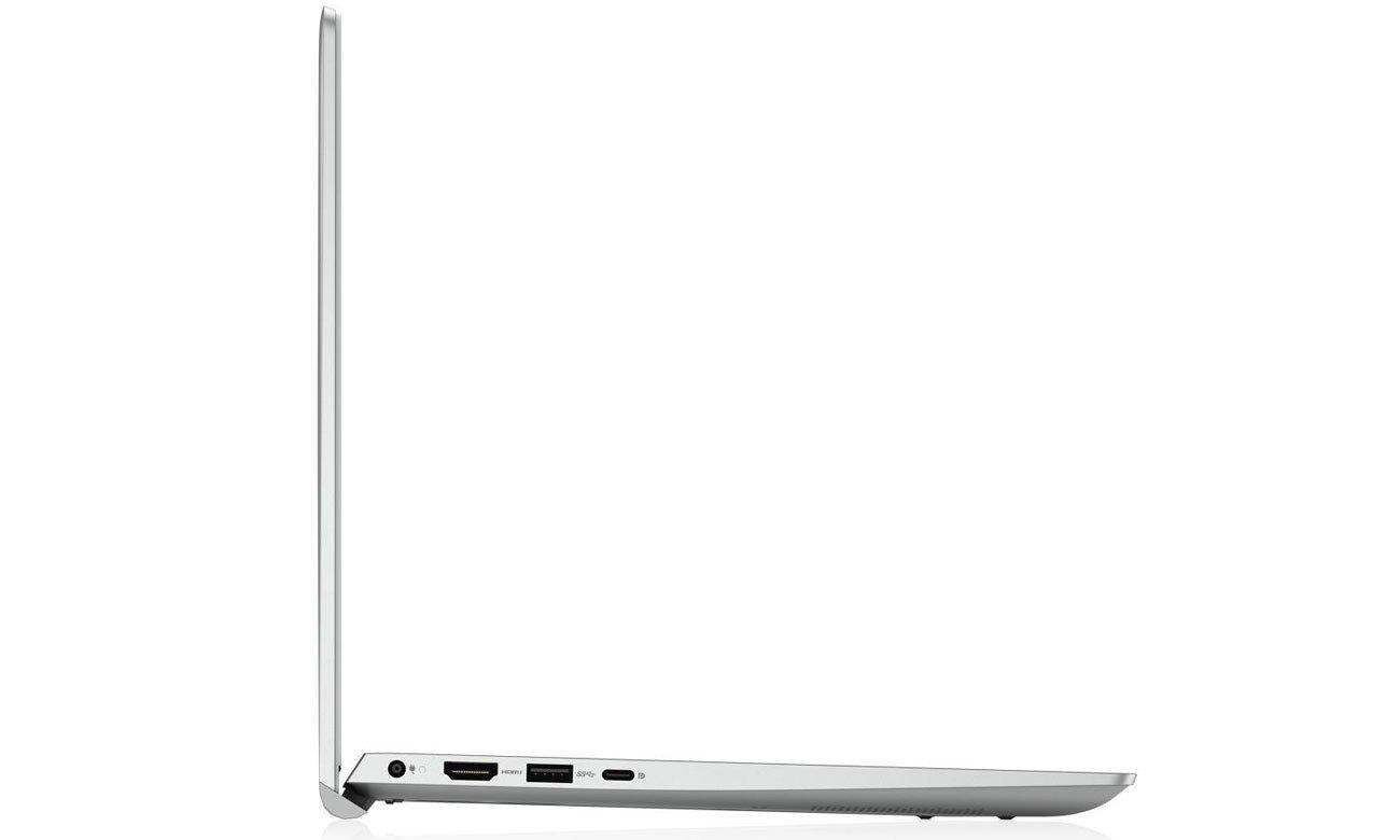 Dell Inspiron 5402 porty