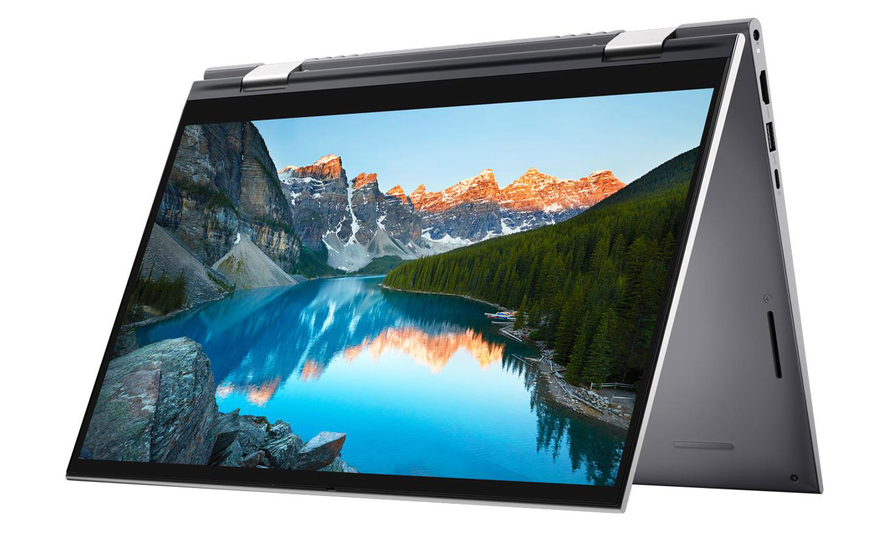 Dell Inspiron 5410 ekran