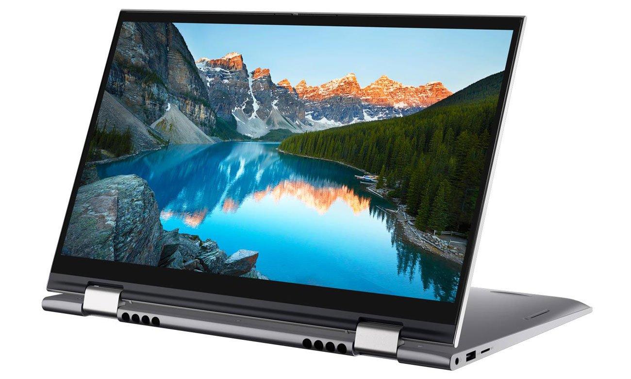 Dell Inspiron 5410 wyświetlacz