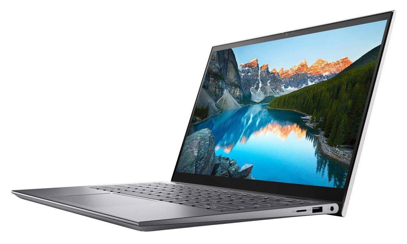 Dell Inspiron 5410 technologia