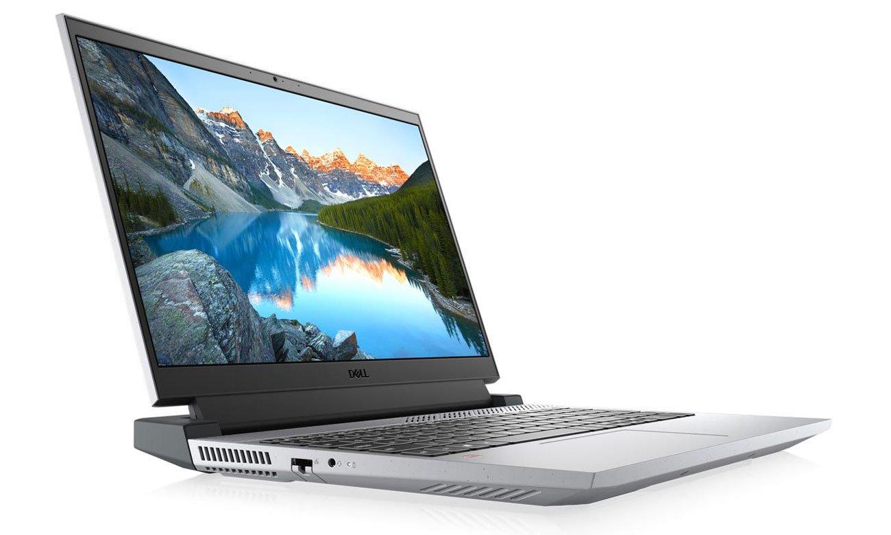 Dell Inspiron G15 Technologia Game Shift