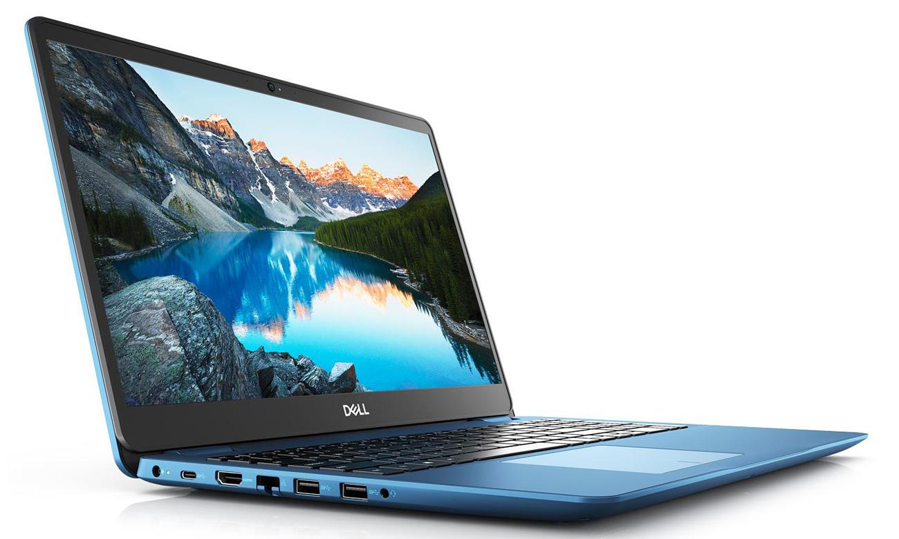 Procesor Intel Core i5 ósmej generacji
