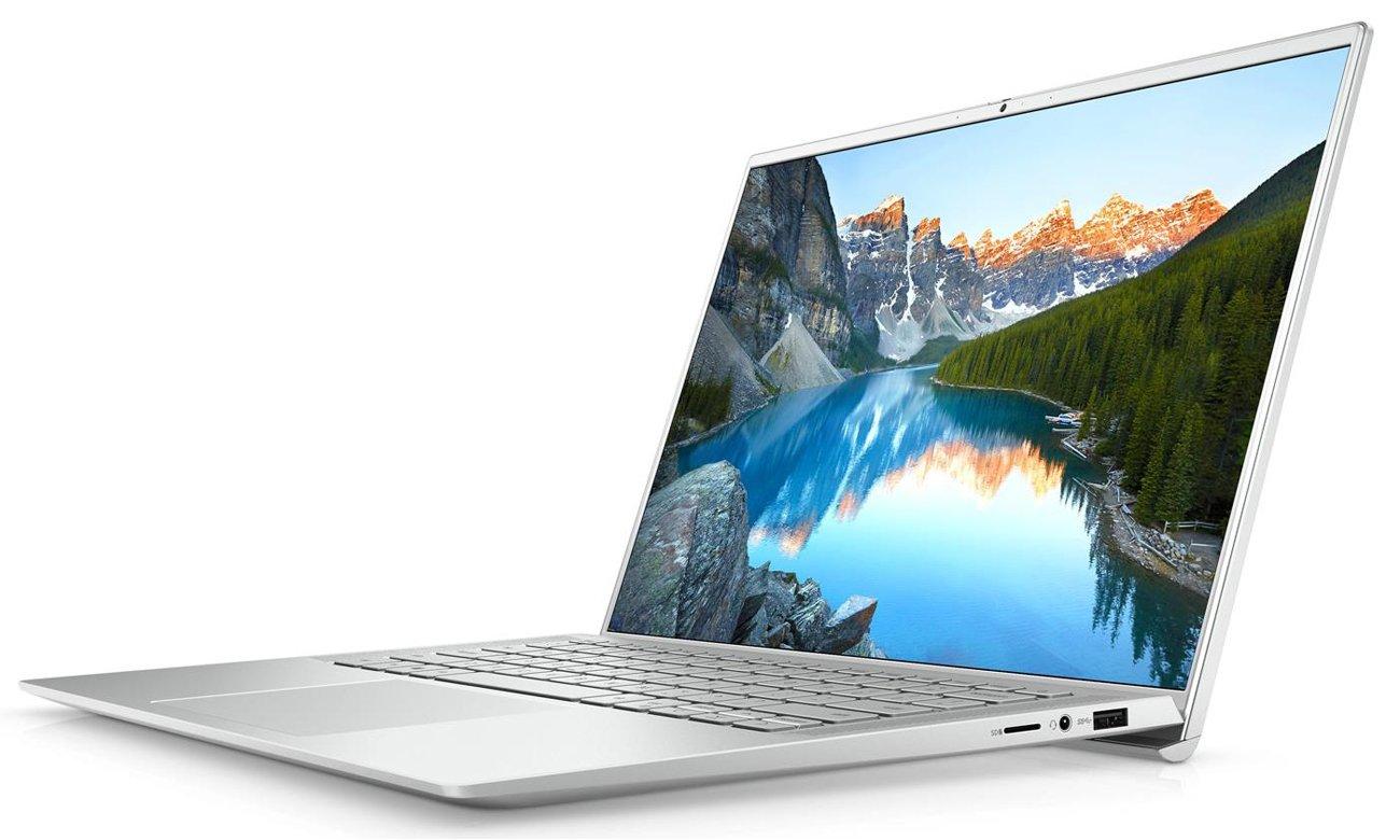 Laptop biznesowy Dell Inspiron 7400