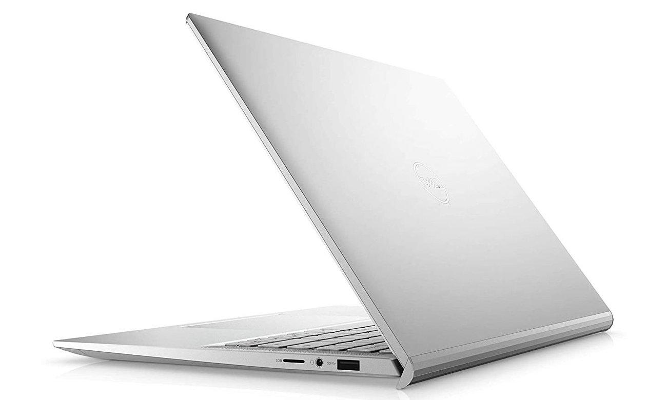 Komfortowa praca na Dell Inspiron 7400