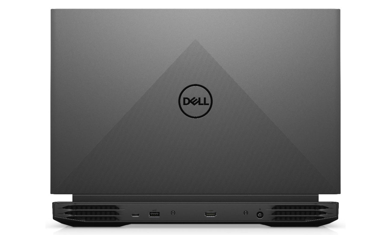 Dell Inspiron G15 porty