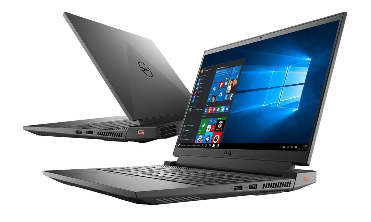 Laptop gamingowy Dell Inspiron G15