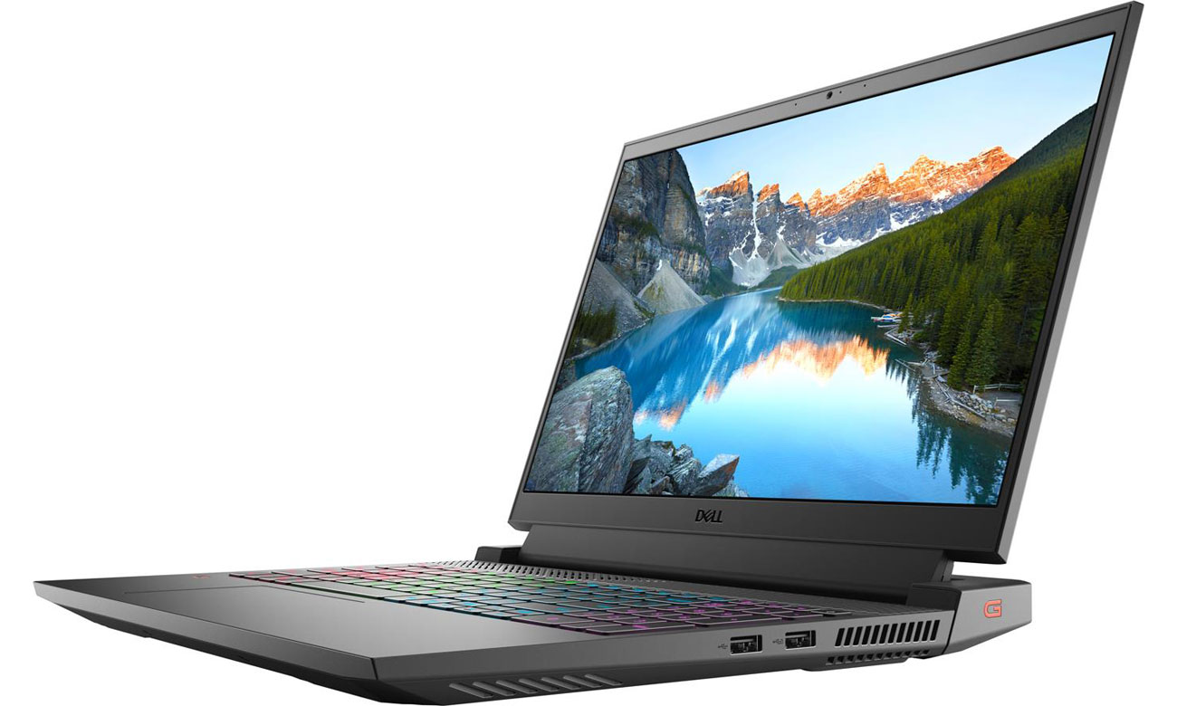 Laptop gamingowy Dell Inspiron G15 5510