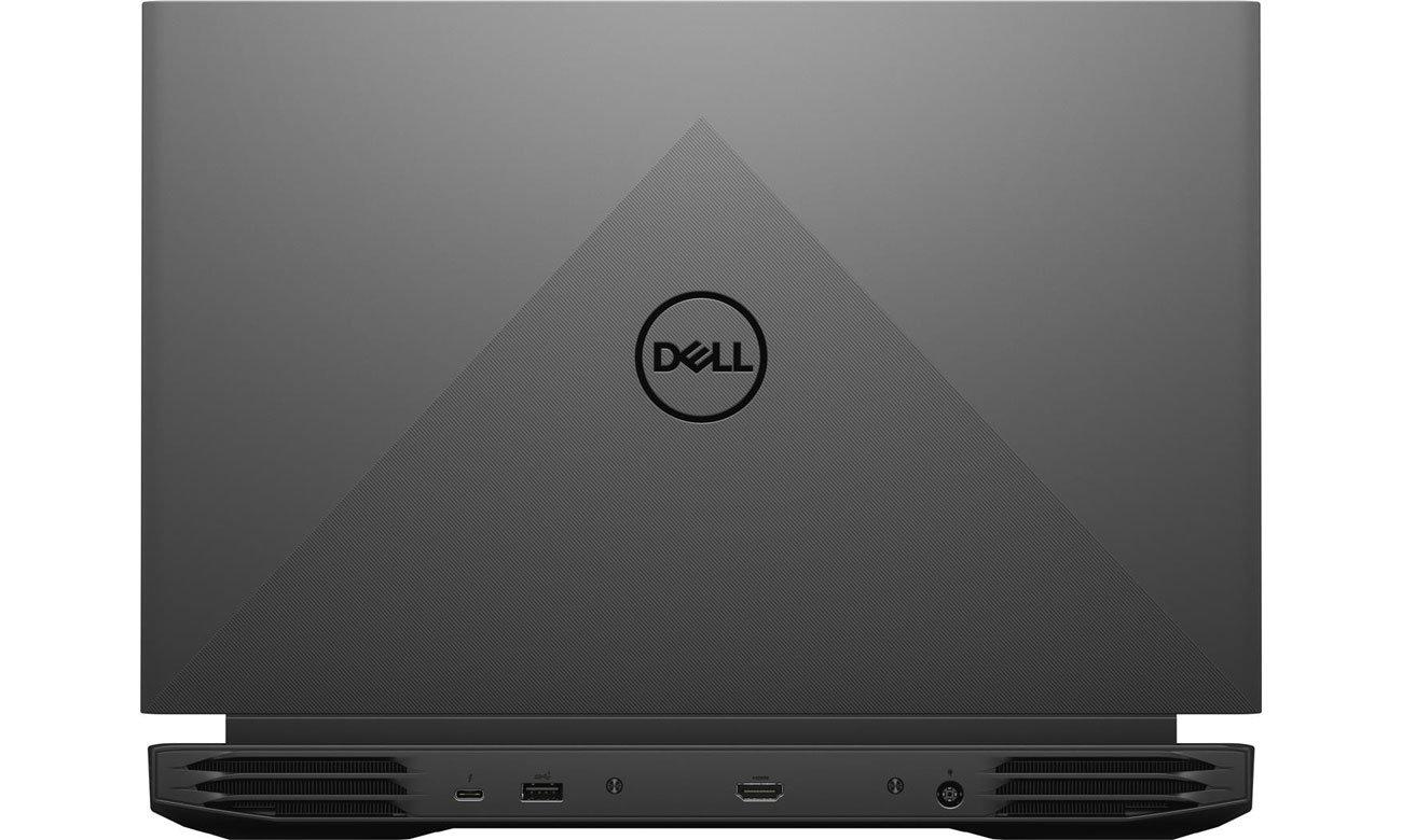 Dell Inspiron G15 5510 obudowa