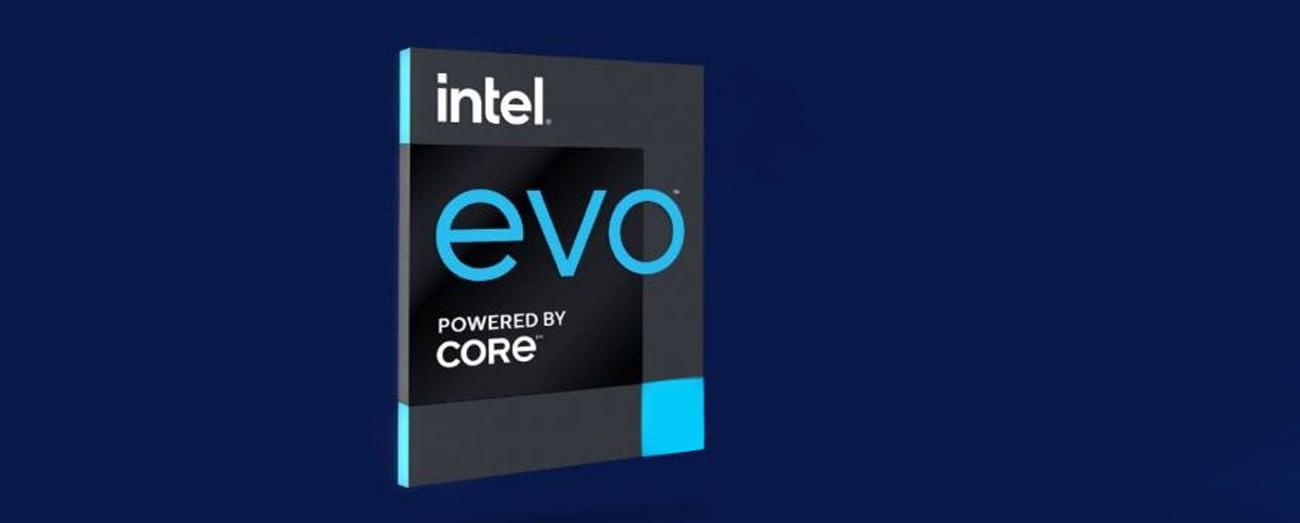 Platfroma Intel® EVO™