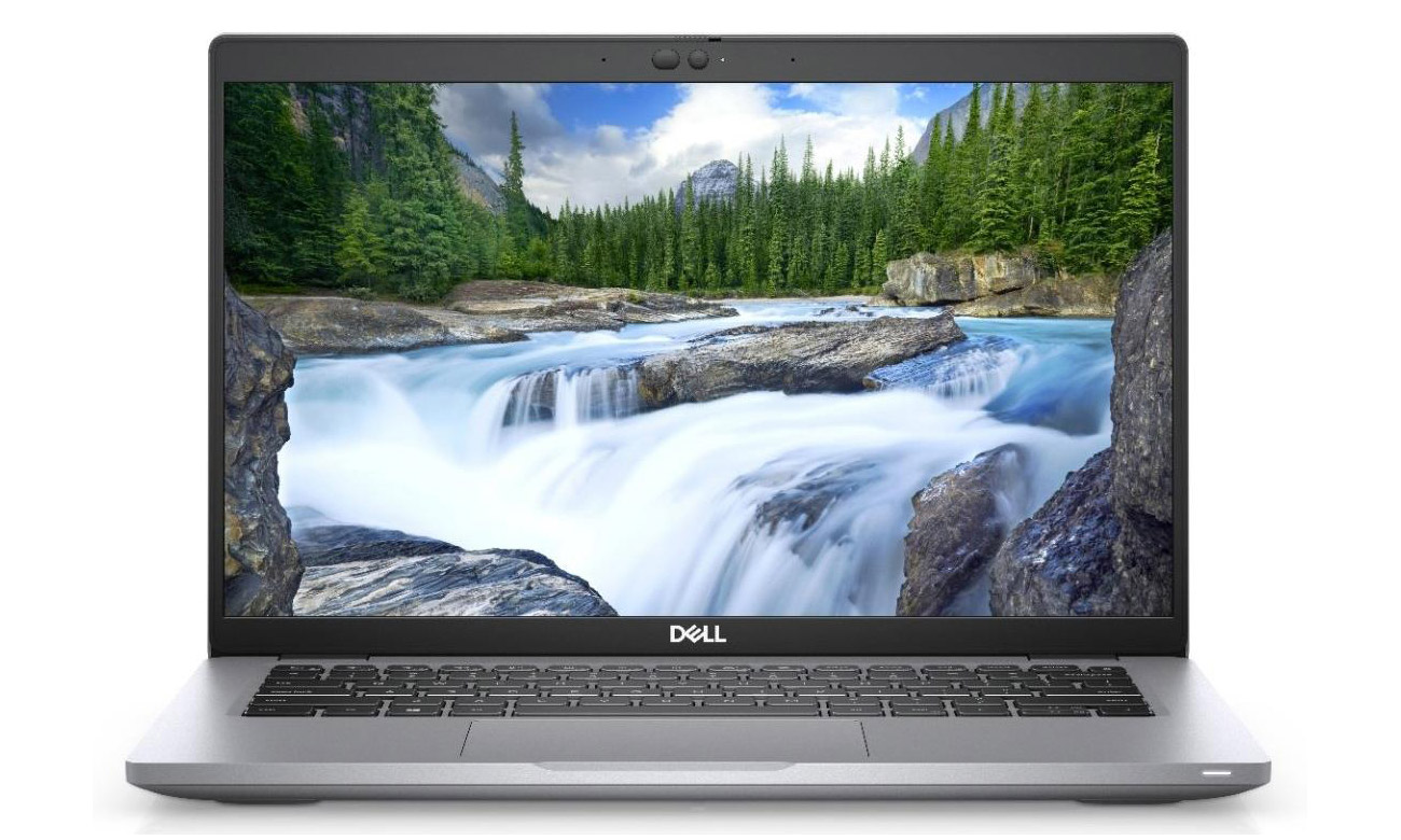 Бизнес-ноутбук Dell Latitude 5420