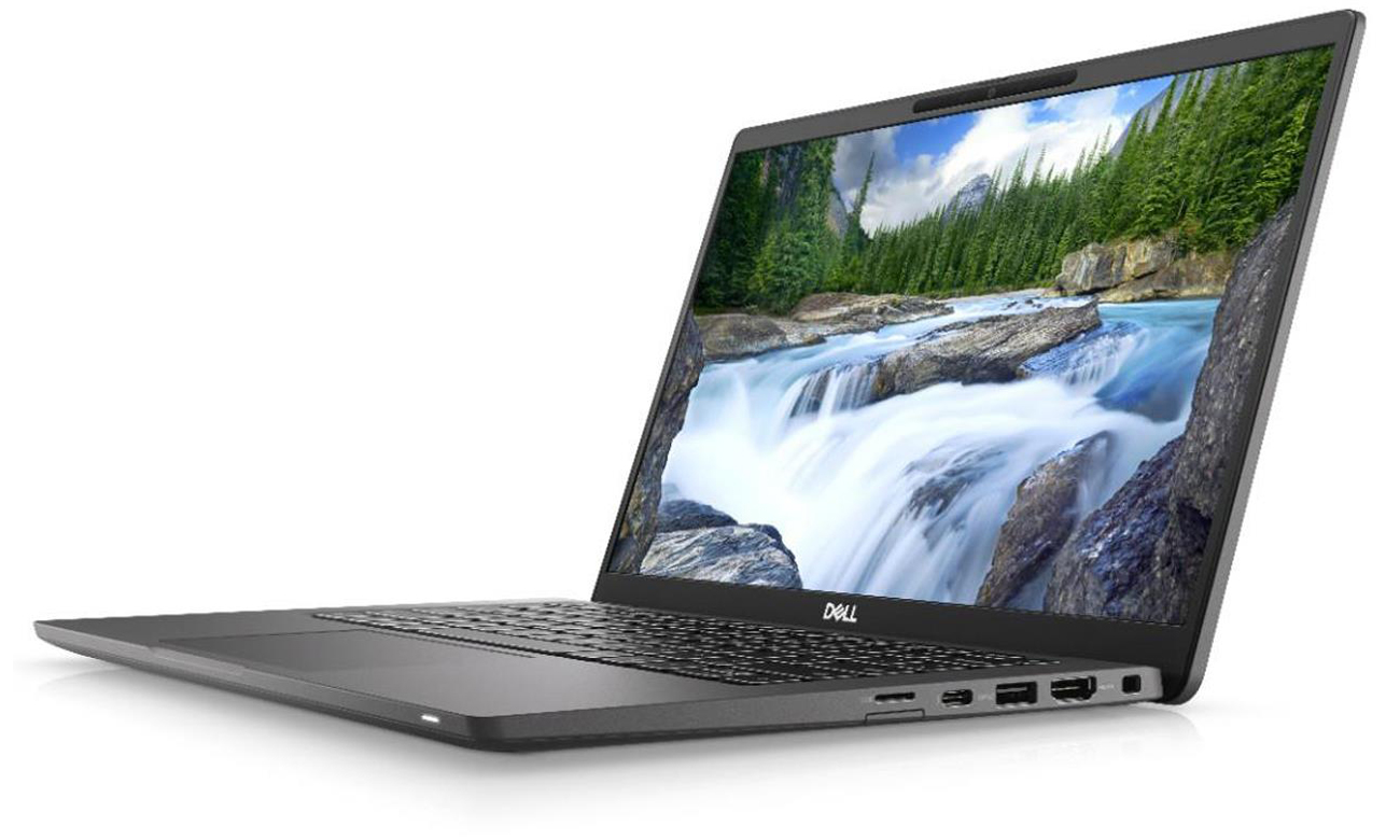 Бизнес-ноутбук Dell Latitude 7420