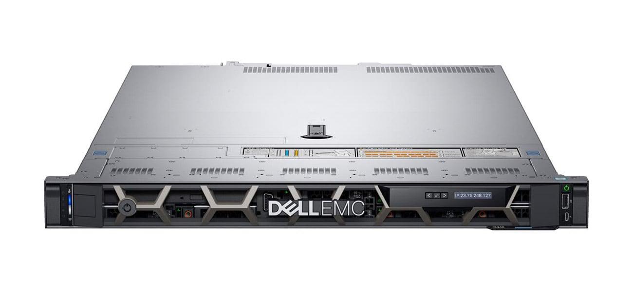 Serwer Dell PowerEdge R440 XS
