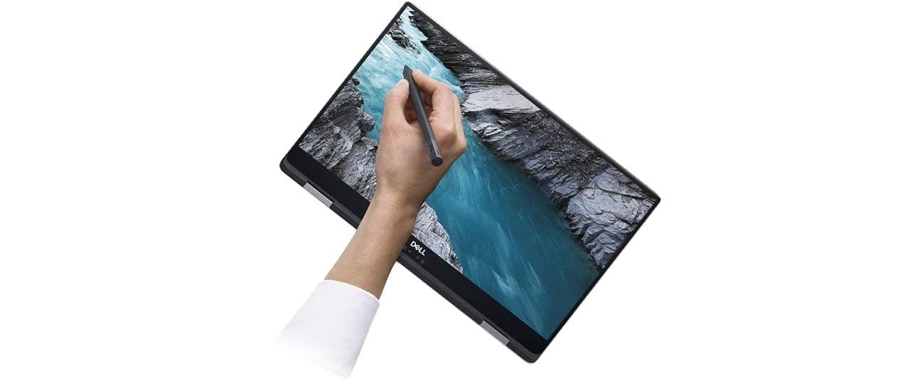 Dell Premium Active Pen Rysowanie