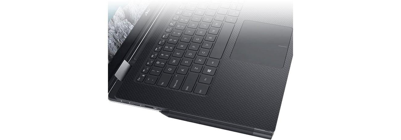 Dell Premium Active Pen Mocowanie do laptopa