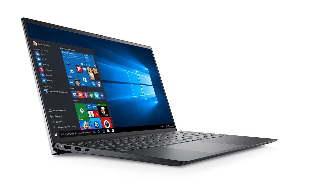 Laptop biznesowy Dell Vostro 5510