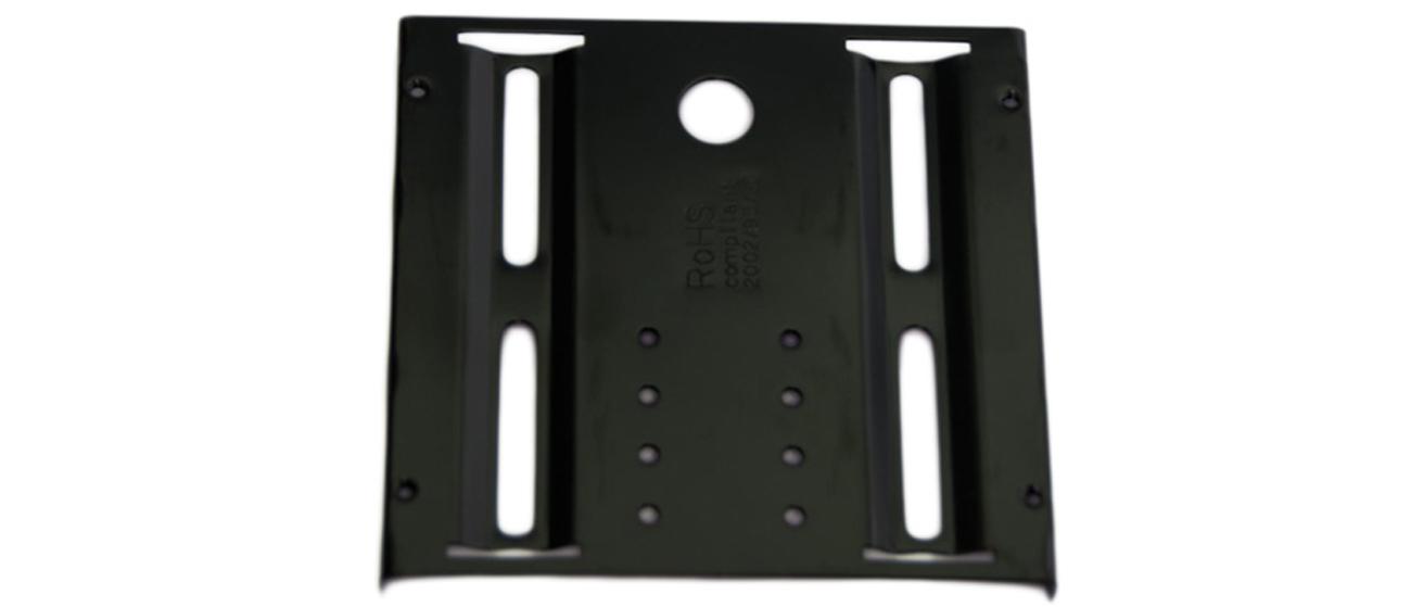 Przejściówka Delock Adapter/szyna HDD sanki 3,5''->2,5'' 18205 (def_ssd)