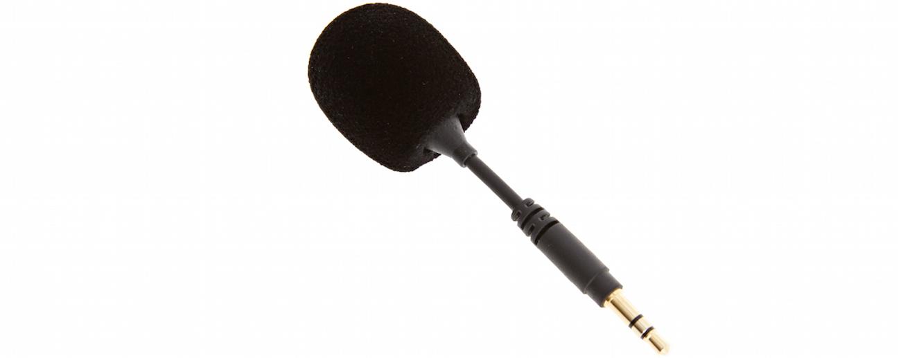 Mikrofon DJI FlexiMic