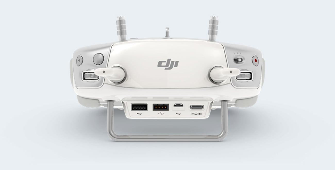 DJI Inspire 1 RAW kontroler
