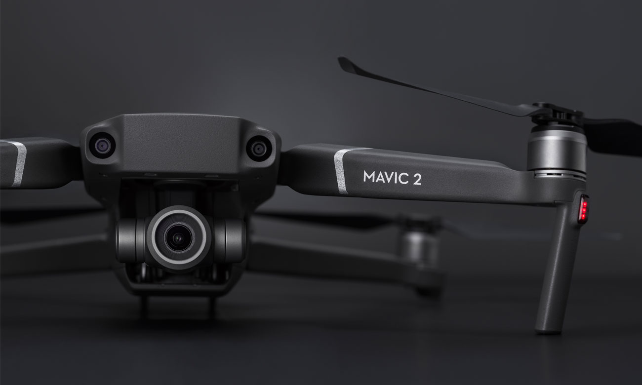 DJI Mavic 2 Zoom Kamera 12 Mpix